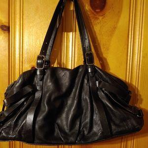 Cole Haan Maria Sharapova soft handbag